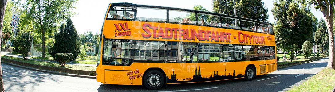 busreisen ab köln